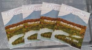 Edgecumbe Centennary Book
