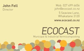 Ecocast BC-1